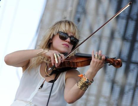 Фестиваль независимой музыки Coachella прошёл в Лос-Анджелесе. Фото: Kevin Winter / Getty Images for Coachella