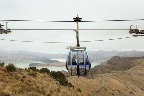 В Новой Зеландии открылась канатная дорога с путешествием к кратеру. Фото: Martin Hunter / Getty Images