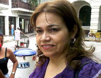 Рубин Кастро Айала Бланко, Картахена, Колумбия. Фото с сайта theepochtimes.com