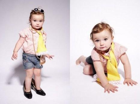 Дети – это маленькие люди. Фото:xaxor.com