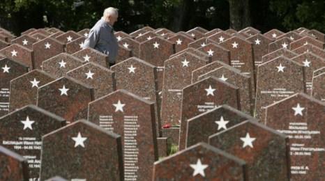 Фотогалерея. Ветераны Второй мировой войны. Фото: Getty Images