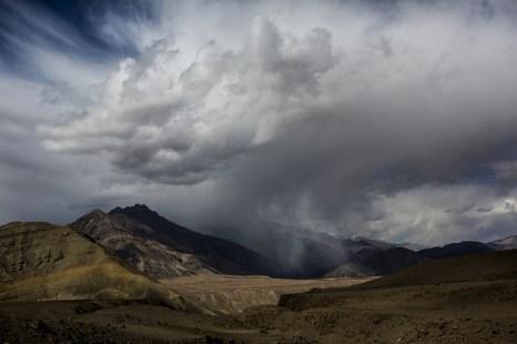 Горное королевство Ладак в Индии. Фото: Daniel Berehulak/Getty Images