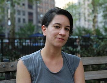Нина Перес, Нью-Йорк, США. Фото: Великая Эпоха (The Epoch Times)