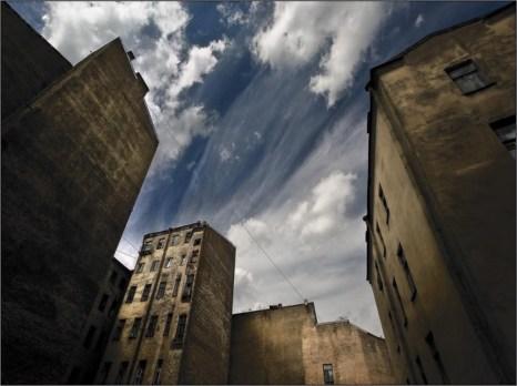 А небеса зато какие! Фото: Игорь Громов-Дранкин