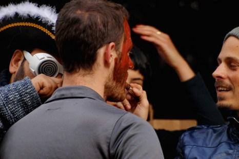 Пурим в Иерусалиме. Фото: Хава Тор/Великая Эпоха (The Epoch Times)