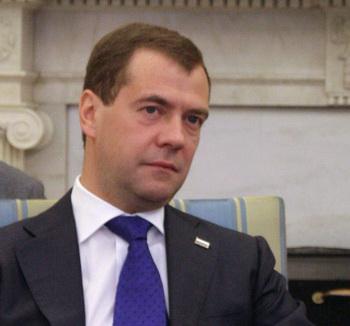 Дмитрий Медведев одобрил изменения в законе об аудиторской деятельности. Фото: Getty Images