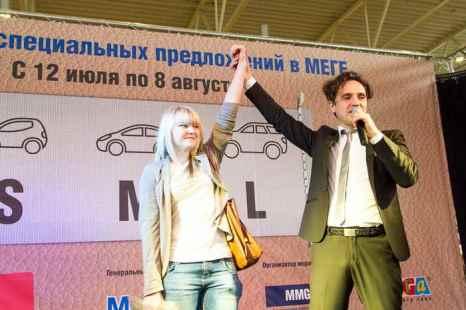 Фото: Абанин Алексей.