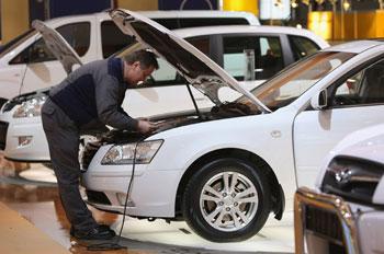 Утилизация подержанных автомобилей в новом году обойдется в 14 млрд рублей.Фото:Sean Gallup /Getty Images