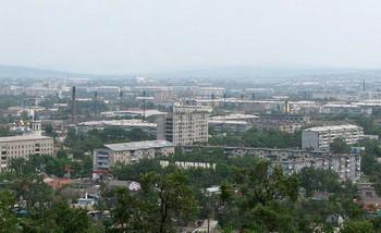Уссурийск. Фото: ussuriisk.me