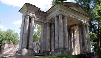 В Гатчине открылся последний бесплатный летний парковый сезон