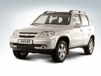 Chevrolet Niva. Фото с laura-tula.ru
