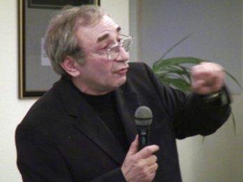 Арсений Рогинский. Фото с сайта
