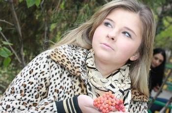 Дочь топ-менеджера Лукойла Виктория Теслюк найдена мертвой. Фото с segodnya.ua