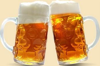 Совет Федерации  приравнял пиво к алкоголю. Фото с ma-rss.ru