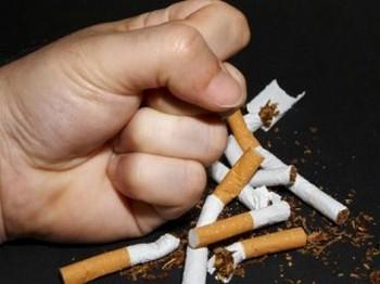 Всемирный день без табака в Иркутске. Фото с gazetairkutsk.ru