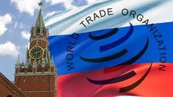 Американская сказка про белого бычка или Россия вступает в ВТО. Фото с profinance.kz