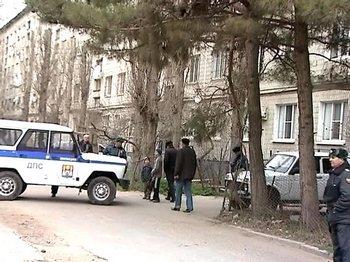 Насрула Магомедов – начальник Сергокалинского РОВД - убит. Фото с vesti.ru
