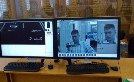 Видеоинформационные системы распознавания образов людей, предметов. Фото: Максим Кочетков/Великая Эпоха (The Epoch Times)
