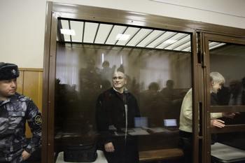Ходорковский прекратил голодовку. Фото: OXANA ONIPKO/AFP/Getty Images