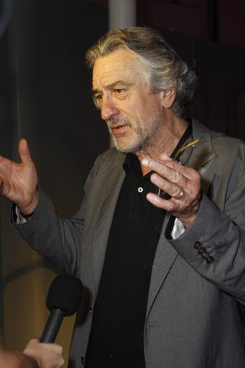 Robert De Niro. Фото:  Rahav Segev/WireImage