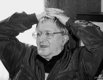Борис Стругацкий. Фото:  piter-today.ru