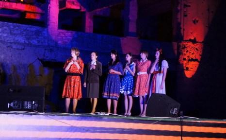 В День памяти и скорби  в Новороссийске состоялся концерт-реквием. Фото: Андрей Михайловский/Великая Эпоха (The Epoch Times)
