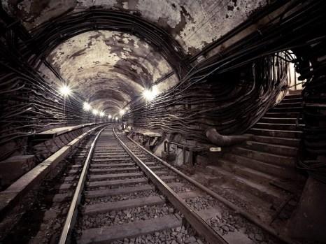Московское метро. Фото: nnm.ru