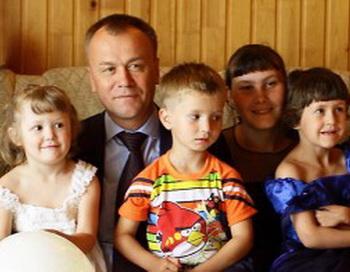 Фото: пресс-службы губернатора Иркусткой области