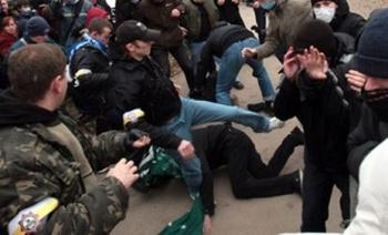 Убийства, массовые драки и поножовщина в России. Фото с сайта news.mail.ru