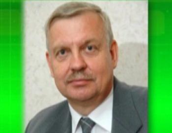 Мэр Братска Александр Серов написал заявление об отставке. Фото с сайта bst.bratsk.ru