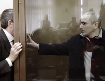 Президент  РФ ознакомился с заявлением Ходорковского. Фото: OXANA ONIPKO/AFP/Getty Images