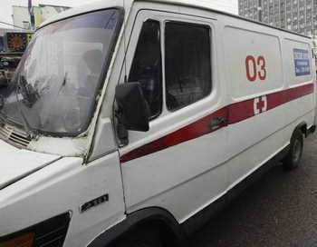 У семи детей в Приамурье выявлен серозный менингит. Фото: Oleg Nikishin/Getty Images