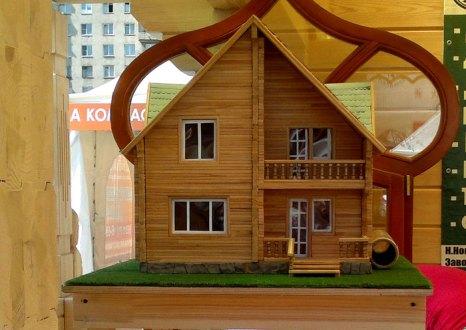 «Великие реки» и «Архитектурно-строительный форум» завершили работу на Нижегородской ярмарке. Фото: Юлия Карпова/Великая Эпоха (The Epoch Times)