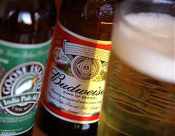 Публичная казнь пива пройдет в Улан-Удэ. Фото: Scot Olson/Getty Images