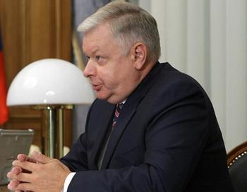 Глава Федеральной миграционной службы (ФМС) Константин Ромодановский. Фото: Premier.gov.ru