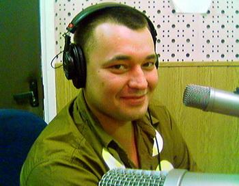 Сергей Жуков. Фото: Александр Плющев/commons.wikimedia.org