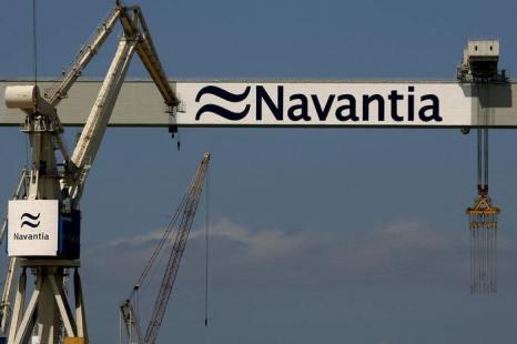 Турция выбрала универсальный десантный корабль компании «Навантия