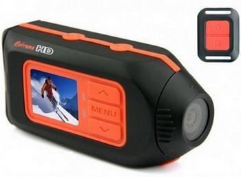 Для чего нужны экшн камеры? Фото: action-camera.biz