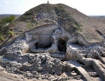 В Болгарии обнаружено одно из самых древних поселений эпохи бронзы. Фото:  66.ru