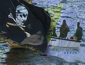 Пираты Greenpeace. Фото:  nr2.ru