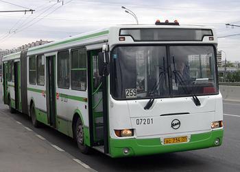 Автобус. Фото: http://riamotor.ru