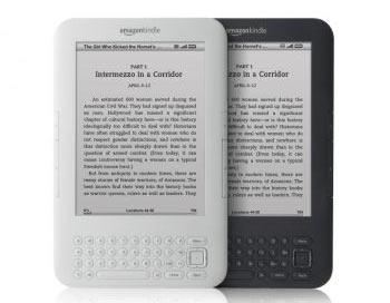 Опередив 7-ю часть Гарри Поттера, Kindle 3 стала самым продаваемым продуктом Amazon за всё время   существования компании. Фото: Amazon.com