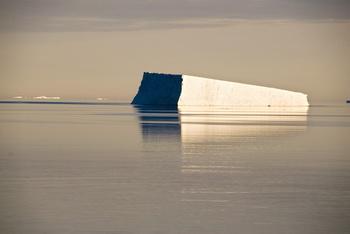 Экспедиция возвратилась из Западной Антарктиды.   Фото:Gauthier Chapelle/AFP/Getty Images