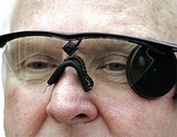 Искусственная сетчатка утверждена в Европе. Фото: innovanews.ru