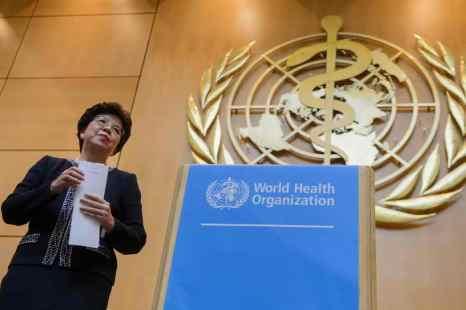 Всемирная организация здравоохранения (ВОЗ) рекомендует пересмотреть установленные предельно допустимые значения загрязнения воздуха. Директор Маргарет Чан. Фото: FABRICE COFFRINI/AFP/GettyImages