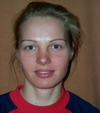 Биатлонистка Мария Стреленко скончалась от рака в возрасте 34 лет.  Фото с сайта ibu-info.ru