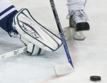 Хоккей. Фото РИА Новости