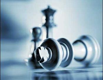 На шахматной Олимпиаде в Ханты-Мансийске побеждают россияне. Фото с сайта ostrowskiy.wordpress.com