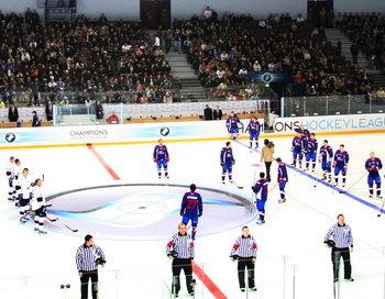 Фото: Andrey Serebryakov/Bongarts/GettyImages