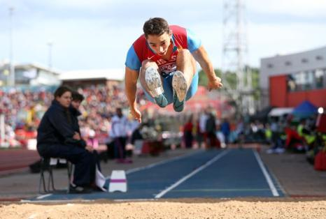 Российская сборная по лёгкой атлетики заняла первое место на командном чемпионате Европы. Фото: Stephen Pond/Getty Images
